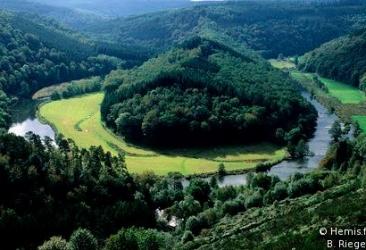 Annuel Tour des vallées de la Semois (Un Big Twîn et des Ailes)